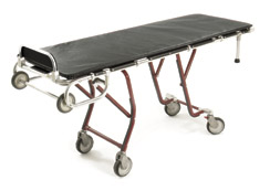 Ferno Model 24 MAXX Mortuary Removal Cot