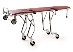 Ferno Model 27-1 Mortuary Removal Cot
