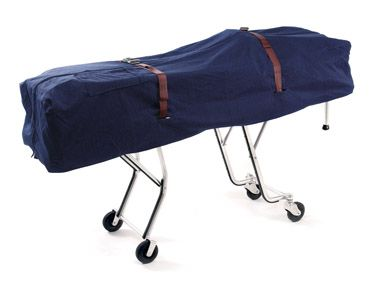 Ferno First Call Mortuary Cot Cover Model 330