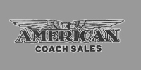 Professioal Vehicles from American Coach Sales.