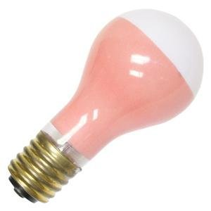 Pinkneck/107 100-200-300 Watt PS25 Mogul Base 120V Mortuary Light Bulb