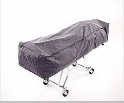 Cot Cover from Ferno Mortuary for Funeral Home or Chapel