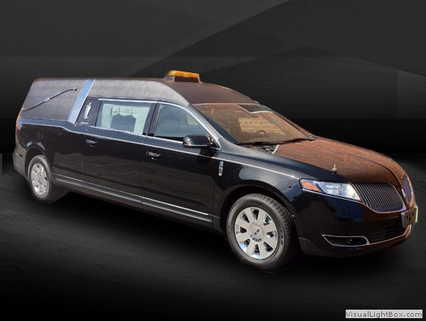 Funeral Home Hearse Sales.